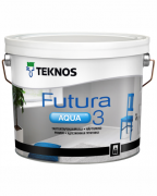 FUTURA AQUA 3 - адгезионная грунтовка